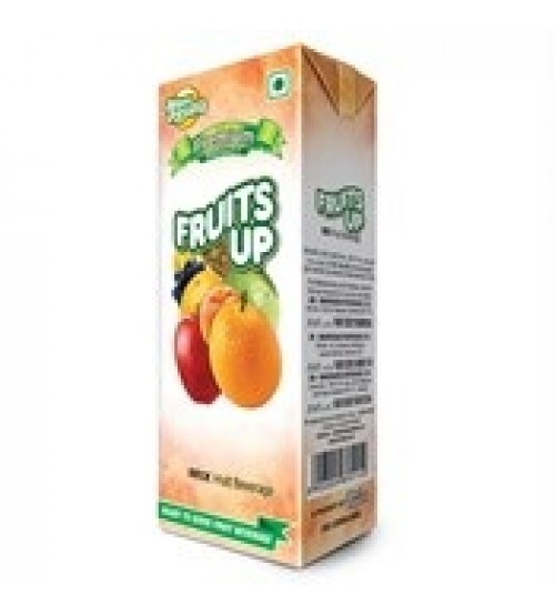 Manpasand Mixfruit Fruits Up Juice, 500 ml