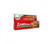 Zandu Gel Cream, 30 ml