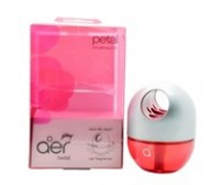 Godrej Aer Petal Crush Pink Twist Gel Car Freshner, 45 g