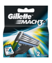 Gillette Mach 3 Cartridge, 2N