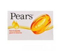 Pears Pure and Gentle Soap, 3N (125 g Each)