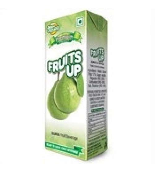 Manpasand Guava Fruits Up Juice, 500 ml