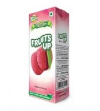 Manpasand Litchi Fruits Up Juice, 500 ml