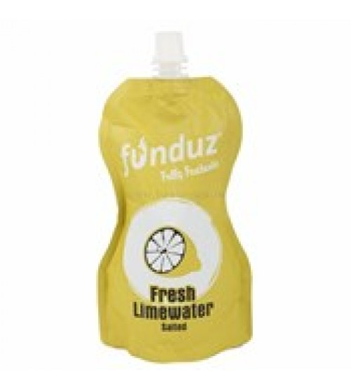 Funduz Fresh Lime Water, 300 ml