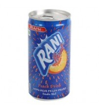 Rani Juice Peach, 180 ml