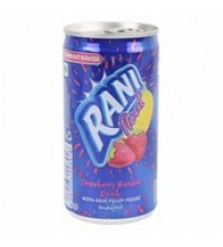 Rani Juice Strawberry, 180 ml