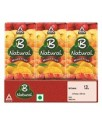 B Natural Mix Fruit Juice, 6N (200 ml Each)