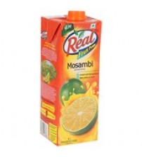 Real Mausambi Juice Pack, 1 L