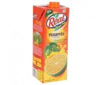 Real Mausambi Juice Pack, 30N ( 200 ml Each )
