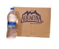 Aquafina Water Pack, 12N (1 L Each)