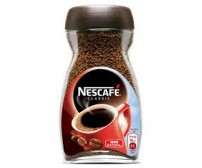 Nescafe Classic Coffee Jar, 25 g