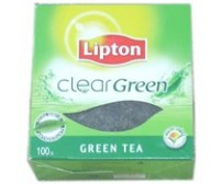 Lipton  Green Tea Pouch, 100 g