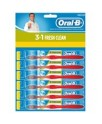 Oral B Fresh Clean Tooth Brush Hanger Pack, 12N
