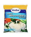 Veeba Mayonnaise Chefs Choice Eggless, 1 kg