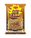 Maggi Hot Heads Noodles Barbeque Black Pepper, 280 g