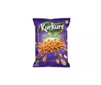 Kurkure Nut Cracker Namkeen, 12N (20 g Each)