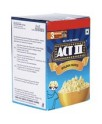 ACT II Golden Sizzle 5 in 1 Multipack, 210 g