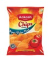 Aakash Tomato Chips, 2N