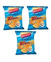 Bikano Combo pack Salted Chips, 3N