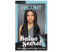 B Blunt Black Hair Colour, 100 g
