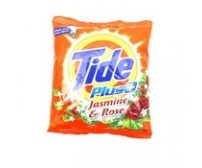 Tide Jasmine and Rose Detergent Powder, 2 Kg