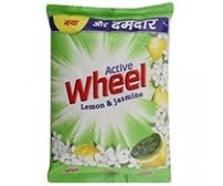 Wheel Lemon and Orange Detergent Powder, 1 kg