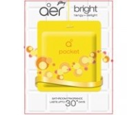 Aer Pocket Bright Tangy Delight, 10 g