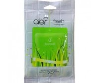 Aer Pocket Fresh Lush Green Air Freshner,  10 g