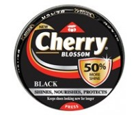 Cherry Shoe Polish, 40 g