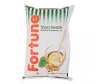 Fortune Soya Oil, 1 L